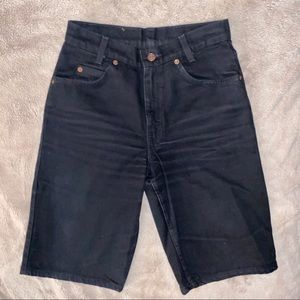 RARE Levi's 550 Relaxed Student Fit Shorts, 29